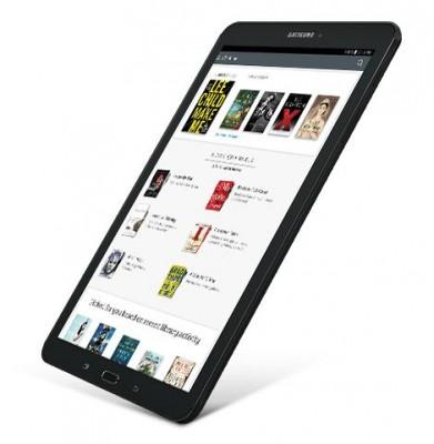 Samsung Galaxy Tab E NOOK: nuovo tablet Android da 9.6 pollici