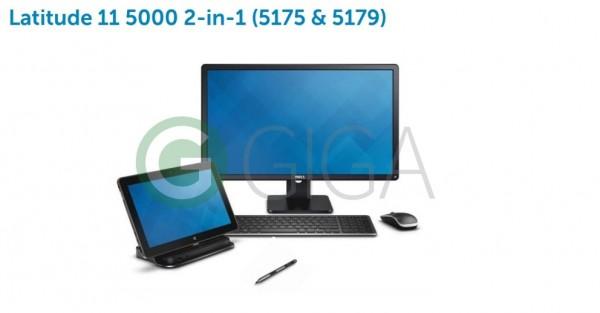 Dell Latitude 11: caratteristiche nuovo tablet ibrido da 11 pollici