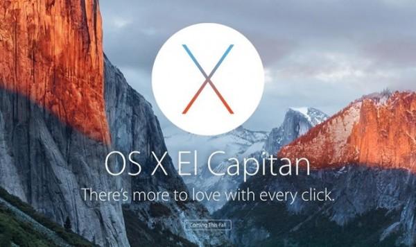 OS X El Capitan: tutte le novità di Utility Disco