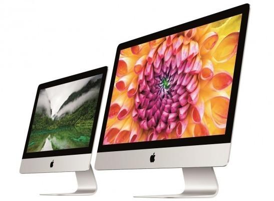 iMac Retina 4K da 21.5 pollici in uscita la prossima settimana