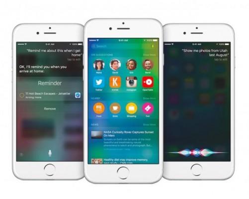 Apple iOS 9: come si usano i suggerimenti proattivi
