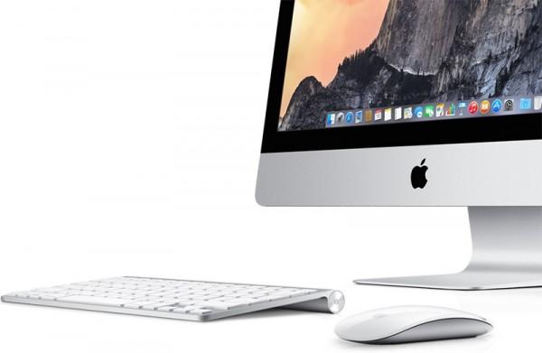 Apple Magic Mouse 2 in arrivo, indizi da OS X 10.11.1