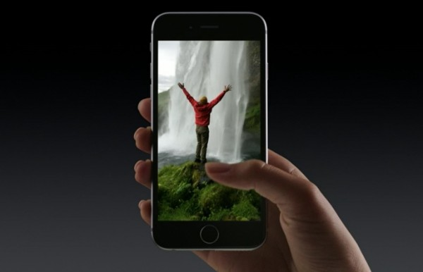 iPhone 6S: come convertire le Live Photos in GIF animate