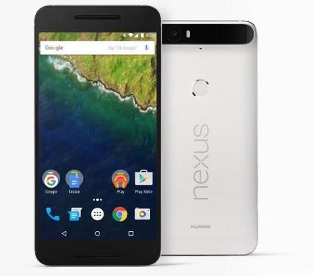 Google Nexus 6P: caratteristiche, prezzo e uscita in Italia