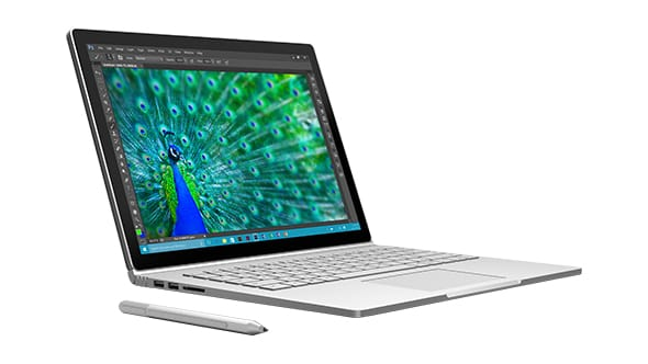 Surface Book: prezzo del nuovo notebook ibrido con Windows 10