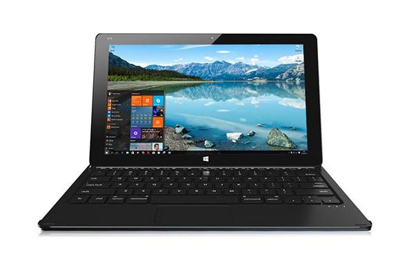 Yashi Tabletbook Ultra S3: nuovo ibrido 2-in-1 con Windows 10