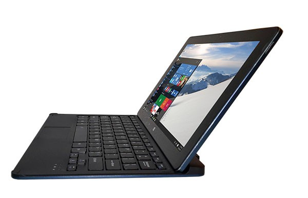 Yashi Tabletbook Ultra S3: nuovo ibrido 2-in-1 con Windows 10