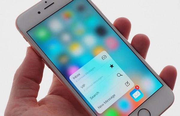 Live Photos e 3D Touch: come attivarli sui vari iPhone e iPad