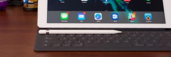 iPad Pro: ecco in quanto tempo si ricarica la batteria