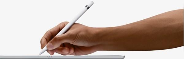 Apple Pencil per iPad Pro: quanto costa e come funziona