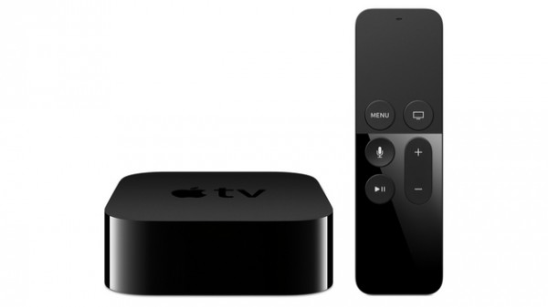 Apple TV 2015: come controllare l'autonomia del Siri Remote