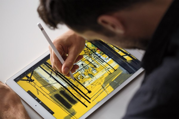 iPad Pro in uscita l'11 Novembre, ecco i prezzi in Italia
