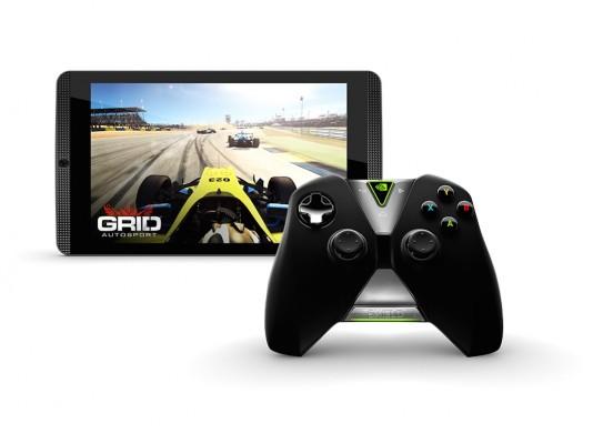 Nvidia Shield Tablet K1: nuovo modello in vendita a 199 euro