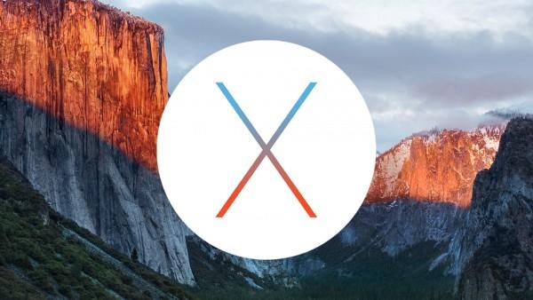 OS X El Capitan: guida per nascondere la barra dei menu