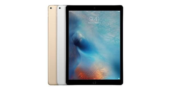 iPad Pro si blocca dopo la ricarica