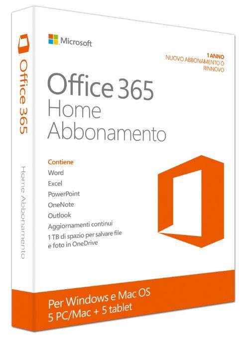 Office 365 cos'è