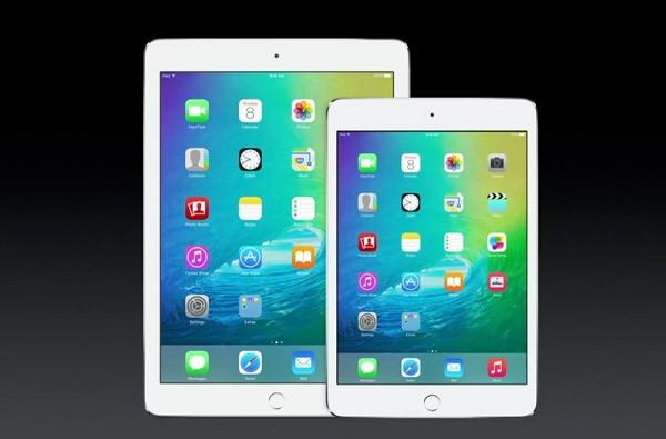 iOS 9: come aumentare la durata della batteria