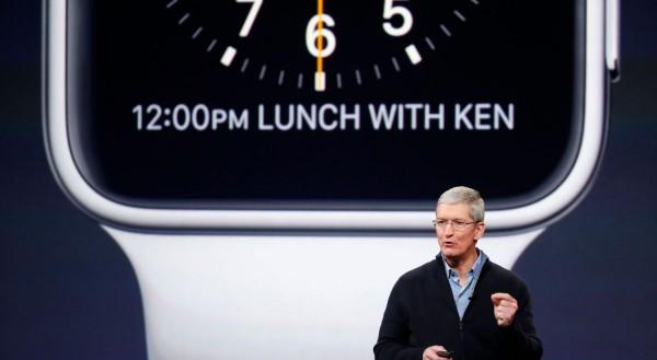 Apple keynote marzo 2016: ecco le possibili novità