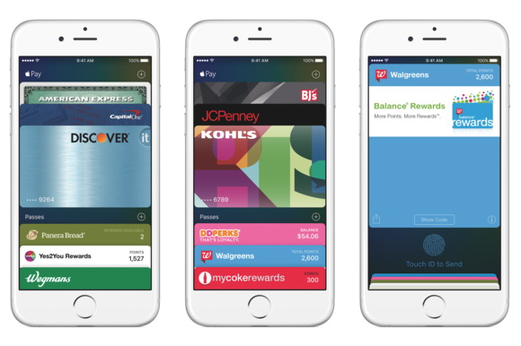 Apple Pay: confermato l'arrivo in Cina nel 2016