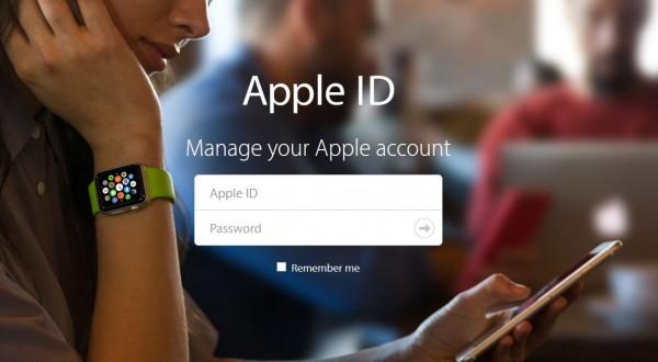 Apple ID: che cosa cambia con il nuovo design del portale web