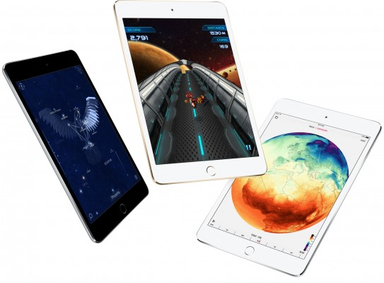 iPad Mini 4: ecco che cosa c'è nella confezione