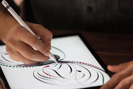 L'azienda Wacom non è spaventata dall'iPad Pro