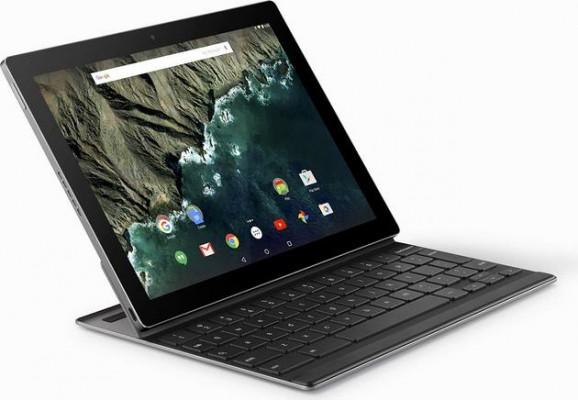 Google Pixel C in vendita negli USA e in Europa