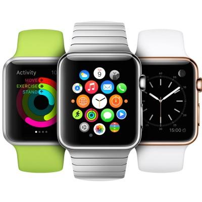Apple Watch: come inviare la posizione agli amici
