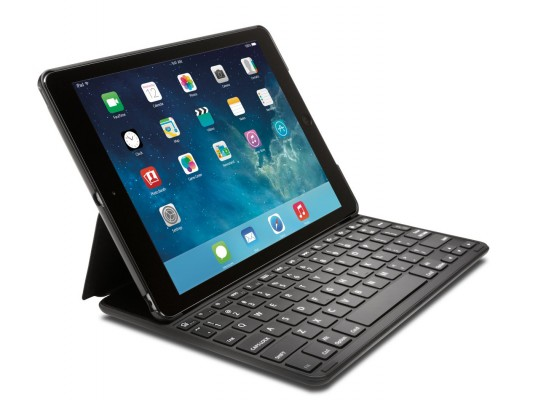 Apple iPad e iOS 9: le scorciatoie per la tastiera Bluetooth
