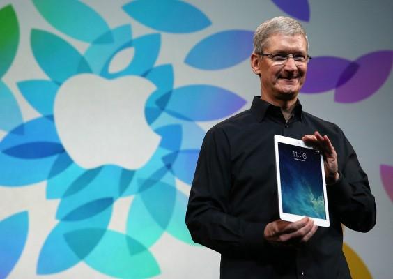 iPad Air 3 avrà 4 speaker audio e il flash LED