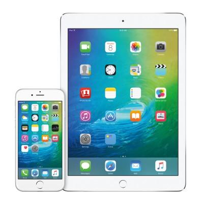 Apple iOS 9: come nascondere le app di sistema