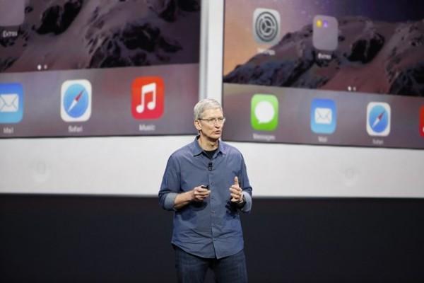 Tim Cook conferma il calo di vendite degli iPhone nel 2016
