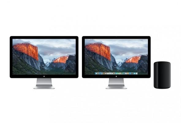 Mac Pro 2016: primi dettagli sulle caratteristiche tecniche