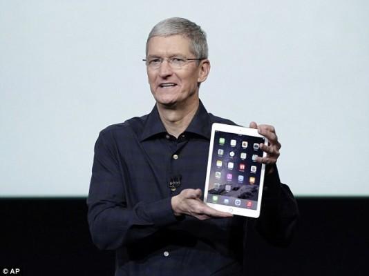 iPhone 7 e iPad Air 3: addio al jack cuffie?