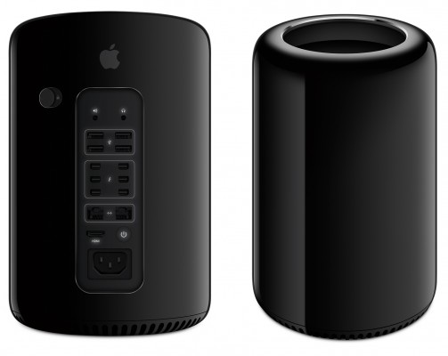 Mac Pro con schede video difettose, al via le riparazioni gratuite