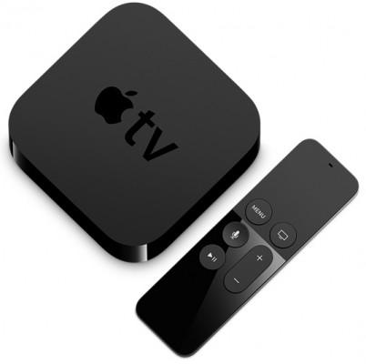 Apple Watch e Apple TV: buone le vendite globali