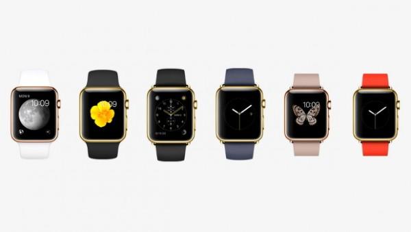 Apple Watch S in uscita in primavera, ecco le novità