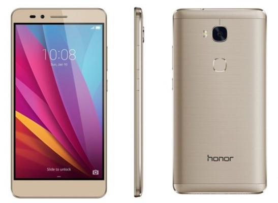 Honor 5X: caratteristiche e prezzo in Italia