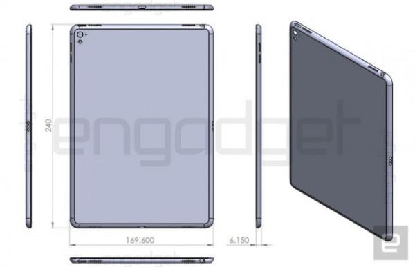 iPad Air 3: quali saranno le novità di design e caratteristiche