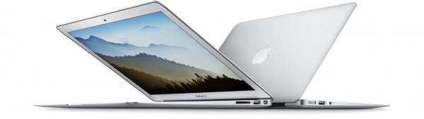 Apple WWDC 2016: le novità dei computer Macbook Air