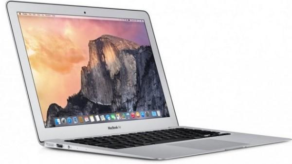 Apple: computer Macbook sempre più popolari