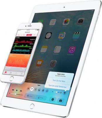 Apple iOS 9.3: come attivare la Modalità Notturna