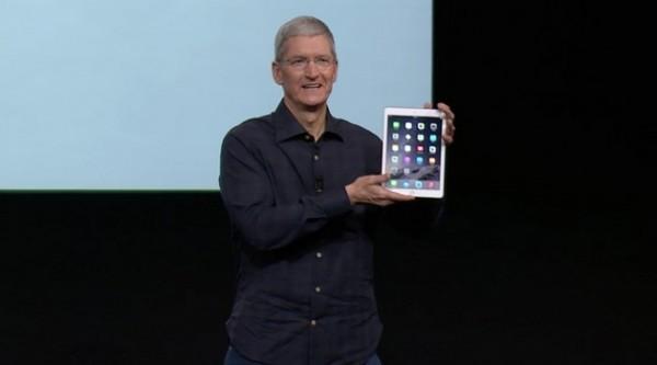 iPad Air 3: nuove conferme sul chipset Apple A9X