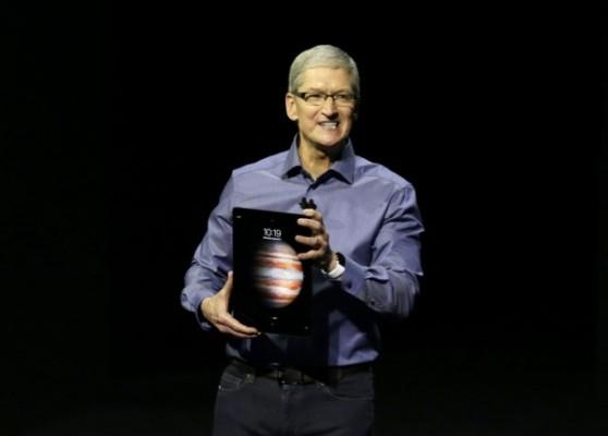 iPad Pro: i vantaggi della porta Lightning con USB 3.0