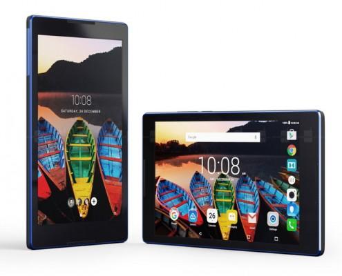 Lenovo TAB3: nuovi tablet Android pensati per il business