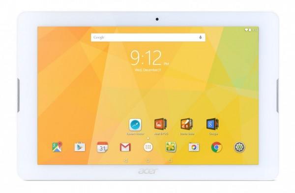 Acer Iconia One 10 in vendita in Italia a 156 euro