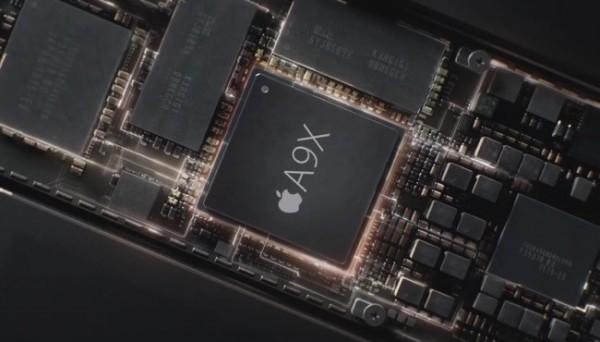 Apple A9X: tutti i dettagli sul chipset dell'iPad Pro