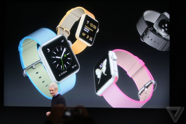 Apple Watch scende di prezzo, arriva iOS 9.3, ufficiali iPhone SE e iPad Pro