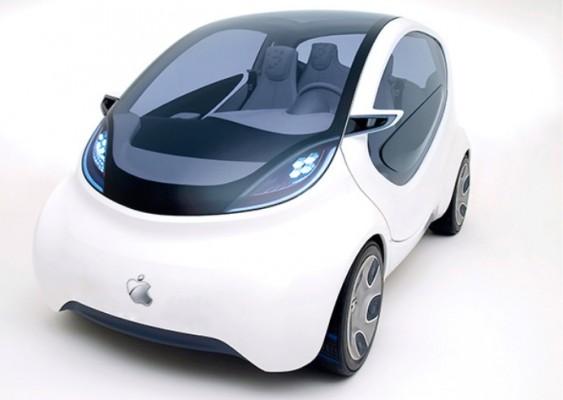 Apple Car: qualche indizio da Tim Cook