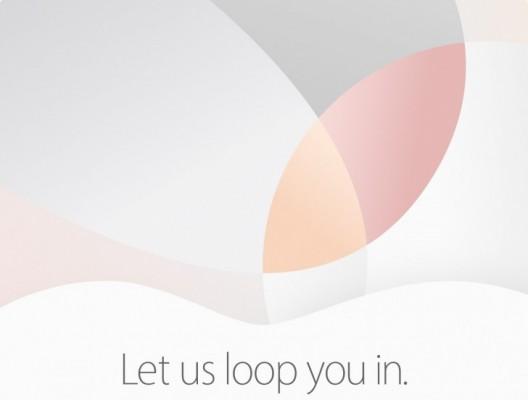 Ufficiale l'evento Apple del 21 Marzo su iPad Air 3 e iPhone 5se